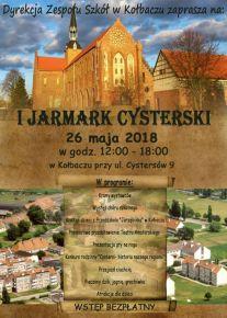 JARMARK CYSTERSKI